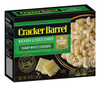 Cracker Barrel Macaroni & Cheese Dinners