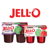 Jell-O Refrigerated Pudding & Gelatin