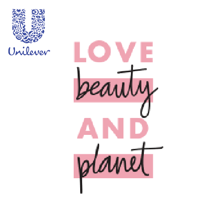 LOVE BEAUTY AND PLANET