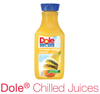 Dole Chilled Fruit Juices