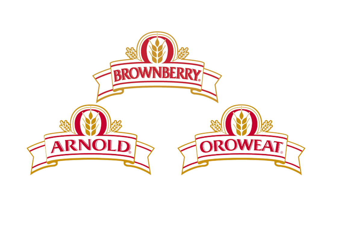 ARNOLD BROWNBERRY OROWEAT