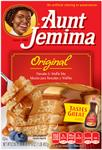 AUNT JEMIMA Dry Breakfast Mixes
