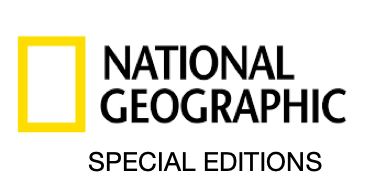NATIONAL GEOGRAPHIC SPECIAL EDITION