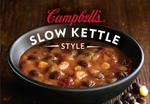 Campbell's Slow Kettle