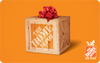 The Home Depot® logo