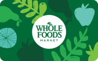 Whole Foods Market® logo