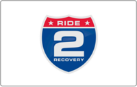 Ride 2 Recovery logo