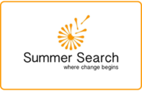 Summer Search logo