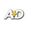A+D® logo